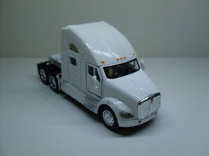 Kenworth-T700-White-Kintoy-Car-Truck-Model-New-Boxed