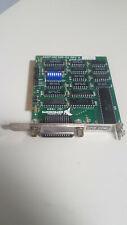 National Instruments Ni 180100 02 Gpib Pc Isa Interface Card