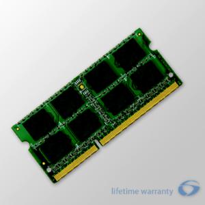 4GB 1X4GB SODIMM MEMORY DDR3 1600MHz PC3-12800 PC MAC 204pin DENSITY RAM Laptop