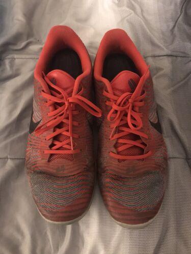Nike Kobe Mentality 2 Size 14