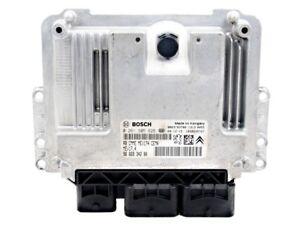 Motorsteuergeraet-Motorsteuerung-Peugeot-308-1-6-VTI-0261S05626-9663193780