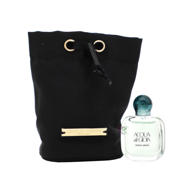 classic styles usa cheap sale san francisco Giorgio Armani SI EDP 7ml Perfume 15ml Body Lotion Women Miniature Gift Set