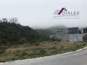 Jardines de Valle Alto -CARRETERA NACIONAL- Terreno Residencial en Venta Monterrey N.L.