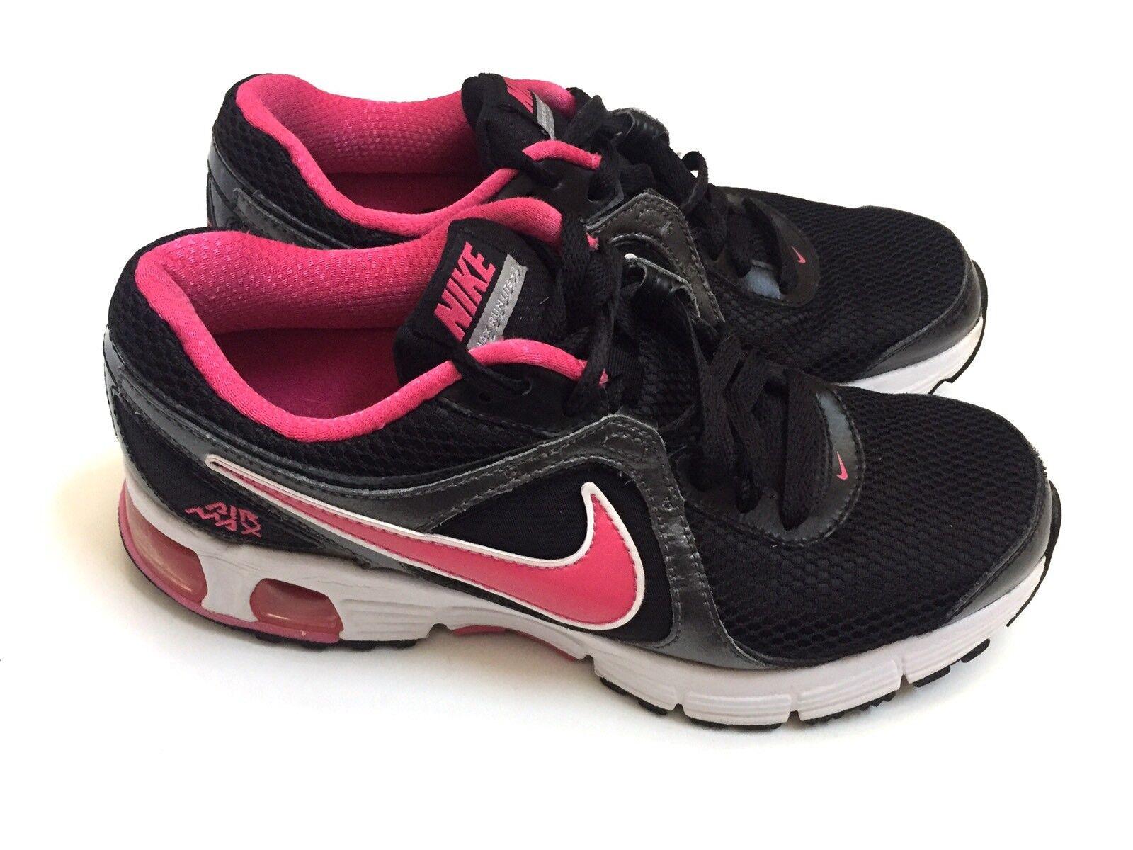 nike   air air air max scappa light   2 429646 - 001 donne scarpe da ginnastica taglia8,5nero / rosa | Eccellente valore  | acquistare  | Gentiluomo/Signora Scarpa  | Uomini/Donne Scarpa  44c88f