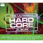 The Ultimate Hardcore Album by Various Artists (CD, Sep-2008, 3 Discs, Demon Records (UK))