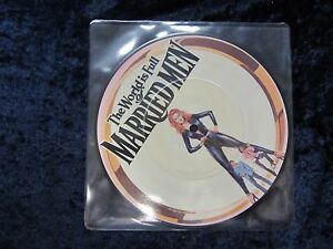 Mick-Jackson-The-World-Is-Full-Of-Married-Men-Vinyl-Picture-Disc-1979