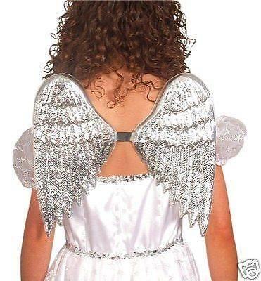 WEIHNACHTEN ENGEL ERWACHSENE GROß #DE FEEN ANGEL WINGS