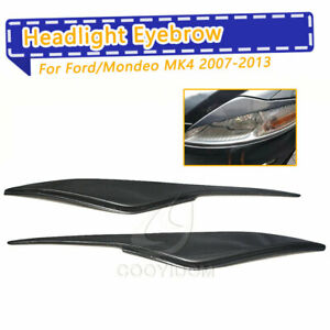 Bumper Headlight Washer Cover for FORD MONDEO 2007-2013