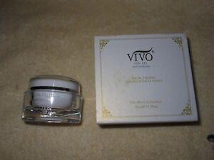 Details about VIVO PER LEI - Facial Peeling Dead Sea Skincare Size   50ml  1 7 oz *NEW IN BOX!