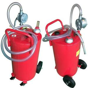 35-Gallon-Gas-Fuel-Diesel-Caddy-Transfer-Portable-dispense-Tank-with-Pump-Tool