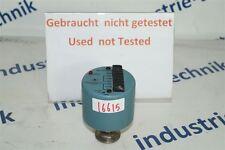 MKS Baratron Pressure Meter 241-10 druckmessgerät