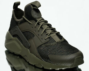 new styles cfba6 990fa Image is loading Nike-Air-Huarache-Run-Ultra-SE-men-lifestyle-