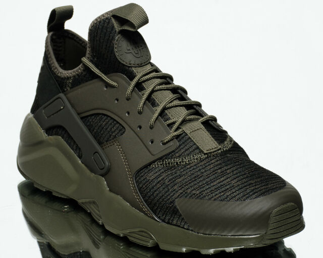 98042b99389 ... top quality nike air huarache run ultra se men lifestyle sneakers new cargo  khaki 875841 303
