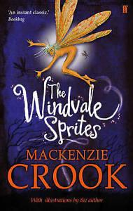Crook-Mackenzie-The-Windvale-Sprites-Book