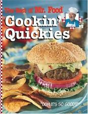 The Best of Mr. Food Cookin' Quickies by Art Ginsburg (2003, Hardcover)
