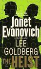 The Heist by Lee Goldberg, Janet Evanovich (Hardback, 2014)