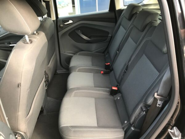 Ford C-MAX 2,0 TDCi 140 Titanium aut. billede 10