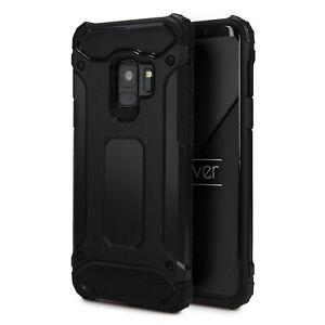 Samsung-Galaxy-s9-backcase-Housse-de-protection-housse-case-cover-coque-Anti-Chocs-Pour-Telephone