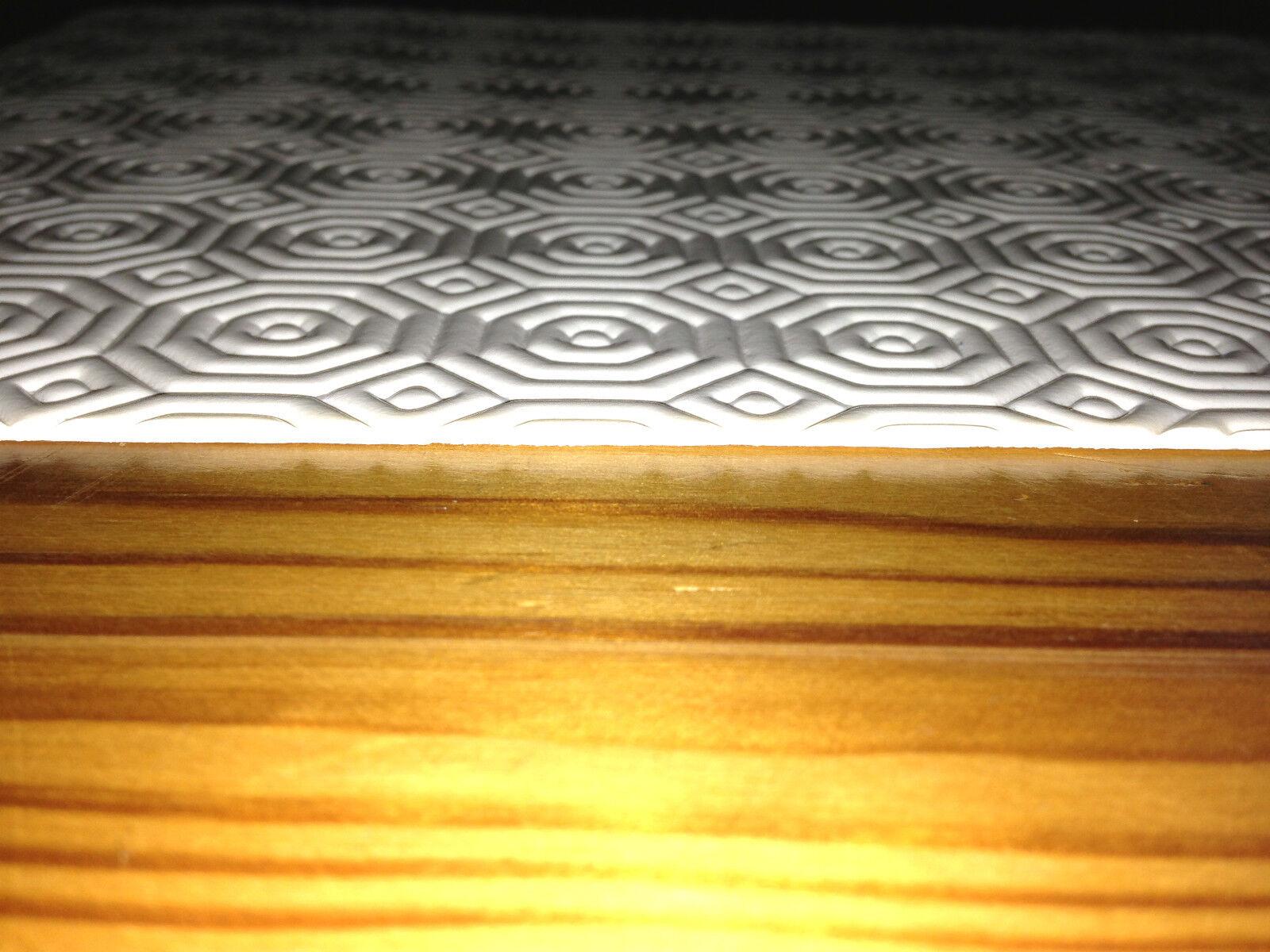 Tischschoner   Tischmol rund   Schutz für runde Tische
