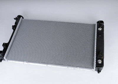 Radiator ACDelco GM Original Equipment 21760