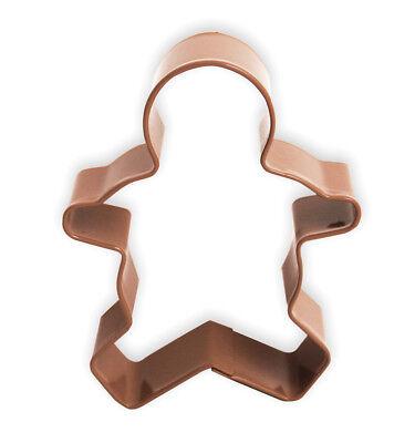 Eddingtons brown owl cookie cutter-pâtisserie /& biscuit cutter en métal 7cm