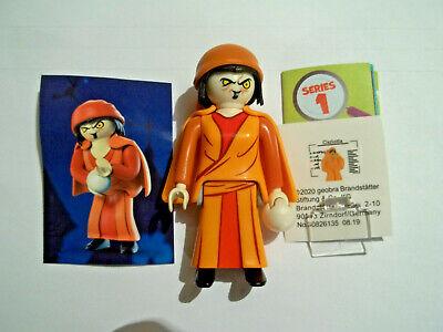 Playmobil 70288 SCOOBY-DOO Mystery Figures Serie 1 Headless Horseman