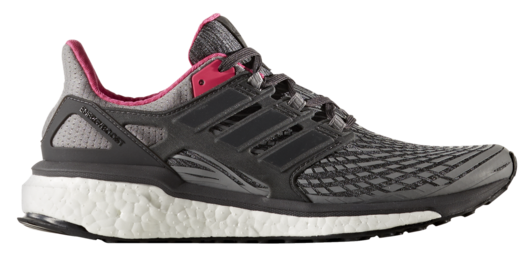 Size 8 - adidas Energy Boost Gray for sale online | eBay