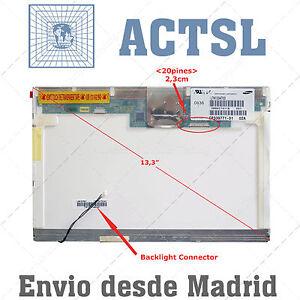 B133EW01-V-2-LCD-Display-Pantalla-Portatil-13-3-034-WXGA-CCFL-20pin-aqi