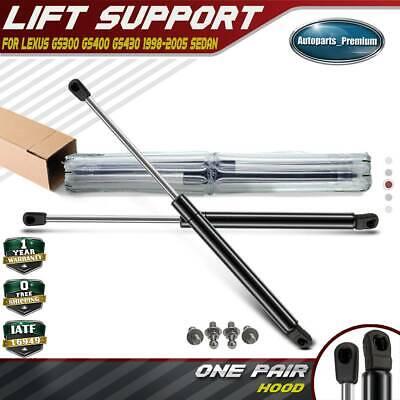 AMS Automotive 4536 Automotive Lift Support Lexus Hood Lift Support