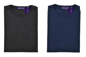 Ralph-Lauren-Purple-Label-Mens-Short-Sleeve-Pocket-Cotton-Tee-T-Shirt-NWT