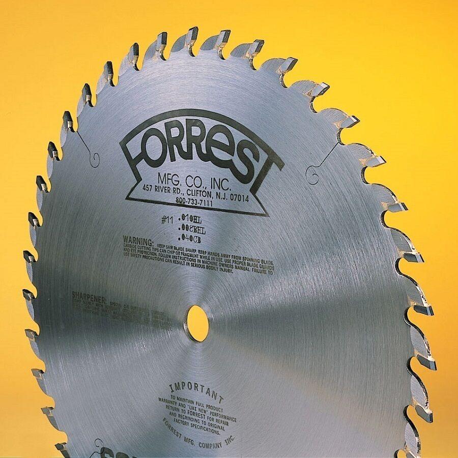 Forrest 10