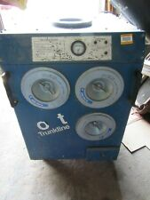 """Donaldson Torit Easy-Trunk Weld Fume Collector with 6/"""" x 10/' Arm 5918515"""