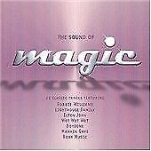 Various-The-Sound-of-Magic-CD-Value-Guaranteed-from-eBay-s-biggest-seller