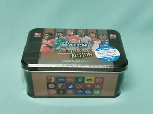 Topps-Match-Attax-Action-2019-2020-Mega-Tin-Box-Limitierte-Auflage-19-20