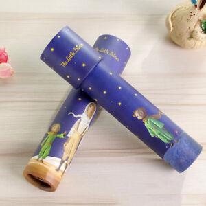 Rotierendes-Kaleidoskop-fantasievolle-Kinder-logische-Magic-Lernspielzeug-ST