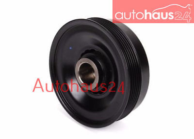 Crankshaft Pulley for Mini Cooper S Convertible 2007-2008 for Mini Cooper S 2002-2006 11237525135 11237514461 80001833