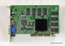 Nvidia MX400 PRO-TC64S Video Card
