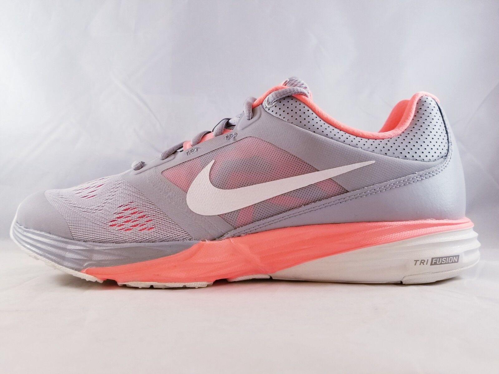 Nike fusione correre le scarpe da corsa 749176 006 dimensioni 10,5