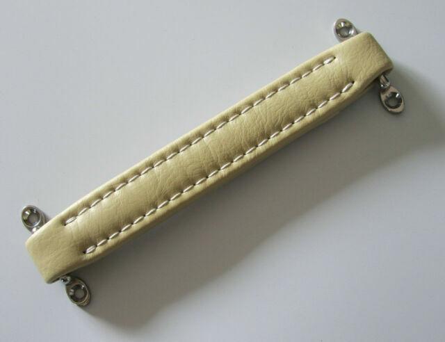Guitar AMP Amplifier Speaker Leather Handle for Fender Ampeg AMPS