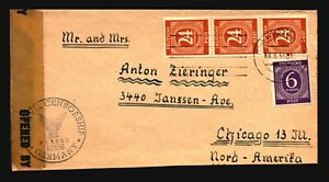 Germany-1947-Censored-Cover-to-USA-Z17107