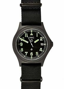 MWC-G10-300m-Water-resistant-Sapphire-Crystal-Military-Watch-Ex-Display-Watch
