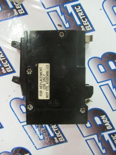 Vert WARRANTY SQUARE D QOT1520,15A /& 20A Tandem Circuit Breaker 2 120V, 1P