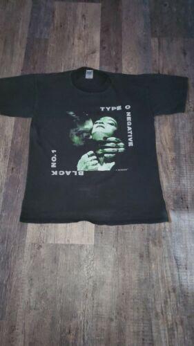 Type O Negative BLOODY KISSES 1994 Vintage Concert