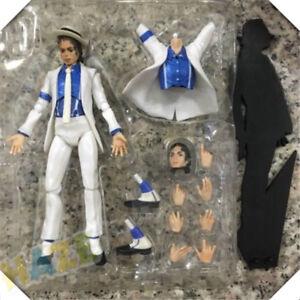 Michael-Jackson-Action-Figure-Moonwalk-Statue-PVC-Model-Toy-Collection-New