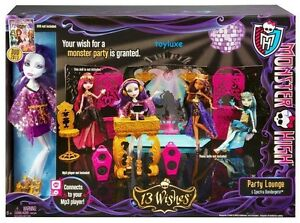 Commit error. Monster high 13 wishes dolls amusing information