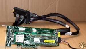 HP-SmartArray-P400-with-256-Cache-2-X-Raid-Cables