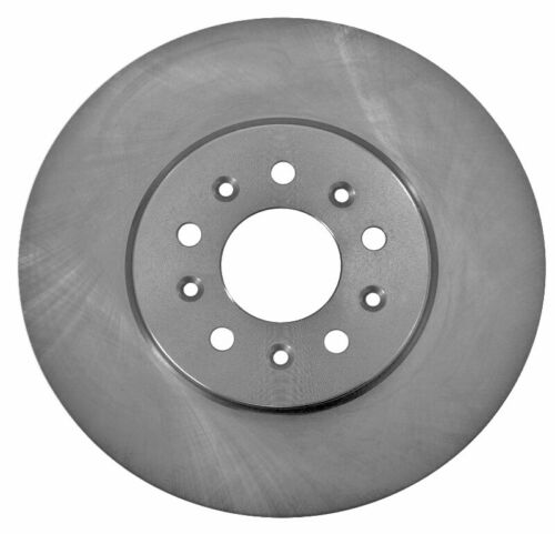 Brembo Front Left or Right Vented Coated Disc Brake Rotor For Cadillac ATS 13-17