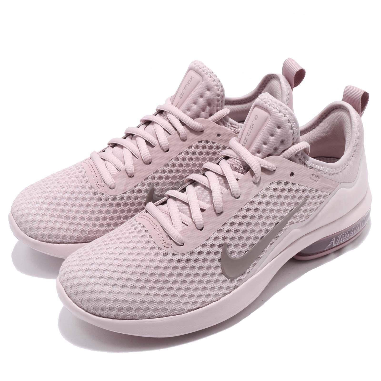 buy popular 1efe9 a02fa Nike Wmns Air Max Kantara Particle Rose Mujer running Shoes 908992-601  Sneakers 908992-601 Shoes el mas popular de zapatos para hombres y mujeres  9b70a3
