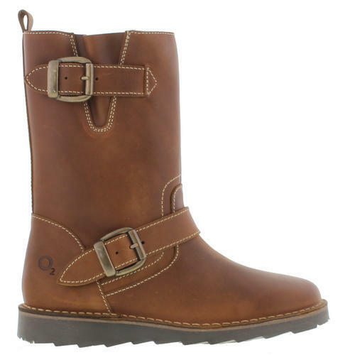 l'oxygène piova wo  brun mi  noir mi brun  bottes en cuir taille ea71a3