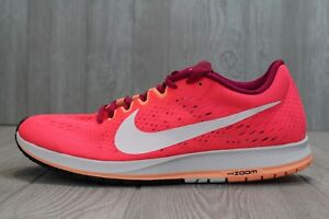 5a2afc5901d97 29 NEW Mens NIKE ZOOM STREAK 6 831413-602 Running Shoes Racer Pink ...